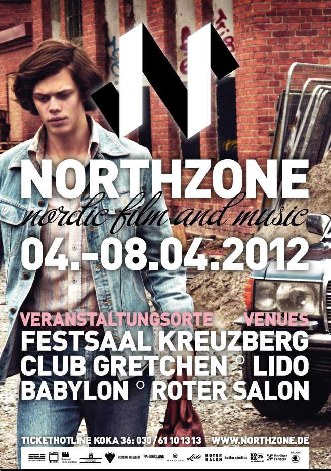 northzone musik und filme aus skandinavien in berlin tibauna. Black Bedroom Furniture Sets. Home Design Ideas