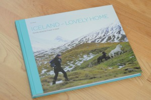 Cover ICELAND-lovely home